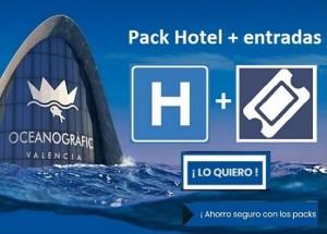 hotel-con-entradas-oceanografic-valencia
